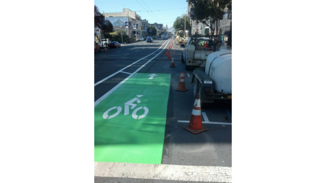 Tenderloin and SoMa Pedestrian & Bike Safety Projects Ready to Save Lives