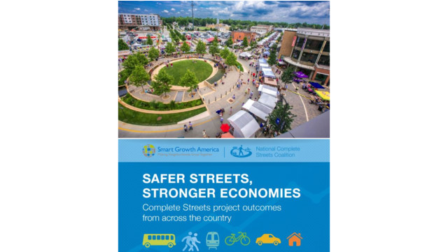 Safer Streets, Stronger Economies