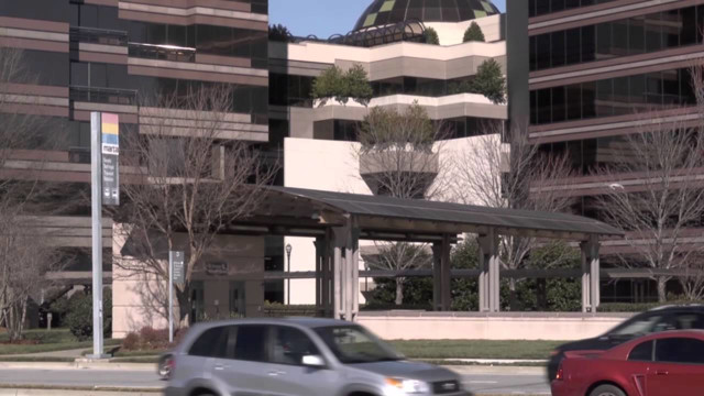 MARTA's Sandy Springs Station Tour
