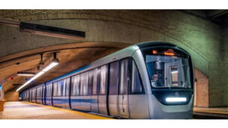 Quebec Accounts for Continued Production of Azur Trains