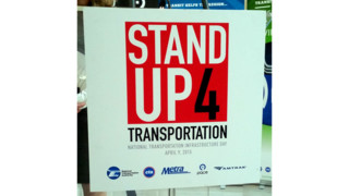 Chicago Region Stands Up for Transportation