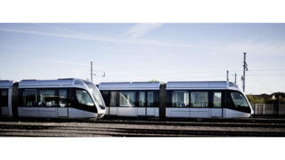 Alstom's Citadis Links Up Toulouse to the Airport