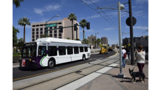 Gov. Doug Ducey Declares April 9 Stand Up 4 Transportation Day in Arizona
