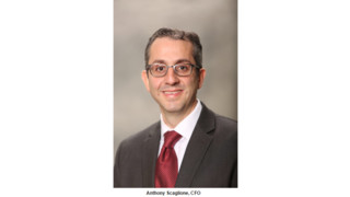 ABM Names Scaglione as Chief Financial Officer