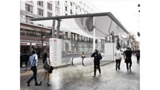 BART Seeks Input on Entrances, Civic Center Station Modernization