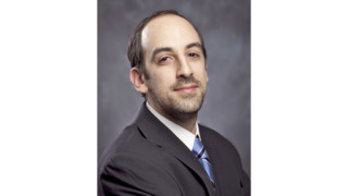 Papazoglou Named Senior Supervising Engineer at Parsons Brinckerhoff