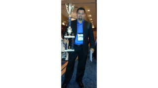 JTA Bus Operator Sweeps the State Competition for the 3rd Time