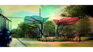 Design Team Chosen for AustinBus Shelter Placemaking Project