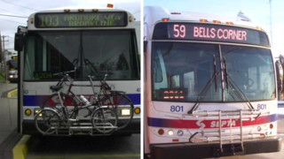SEPTA Releases Annual Sustainability Report, Featuring Cycle-Transit Plan