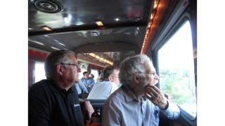 PTSI Transportation AddsRobert C. VanderClute to its Board