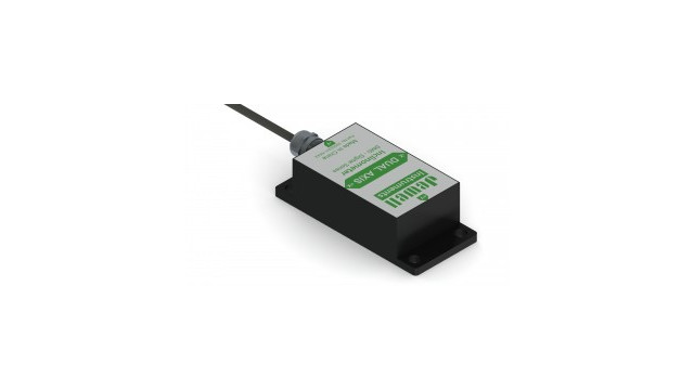 DMS Series Digital MEMS Inclinometer