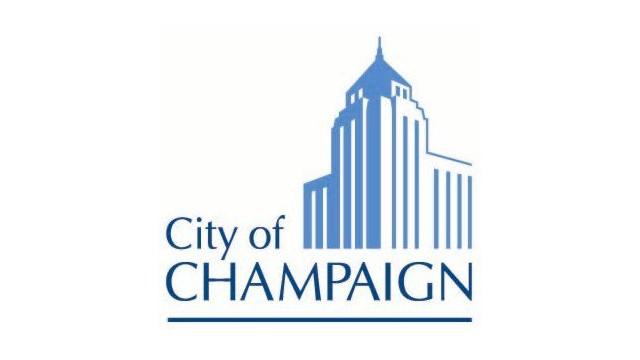 City of Champaign