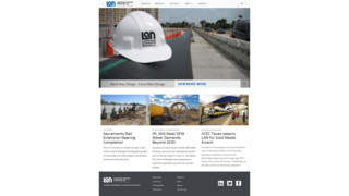 LAN Launches New Website