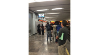 Navori Labs Drives ISA TV in Mexico City Metro Stations