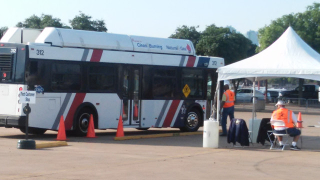 2015 APTA Bus Roadeo