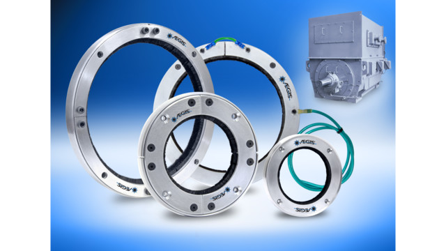 Aegis Pro Bearing Protection Ring