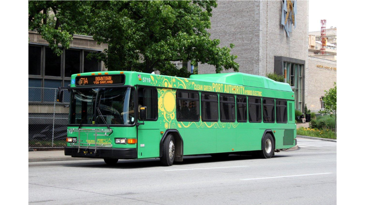 Pittsburgh Transit Provider Turns To Giro S Hastus For New
