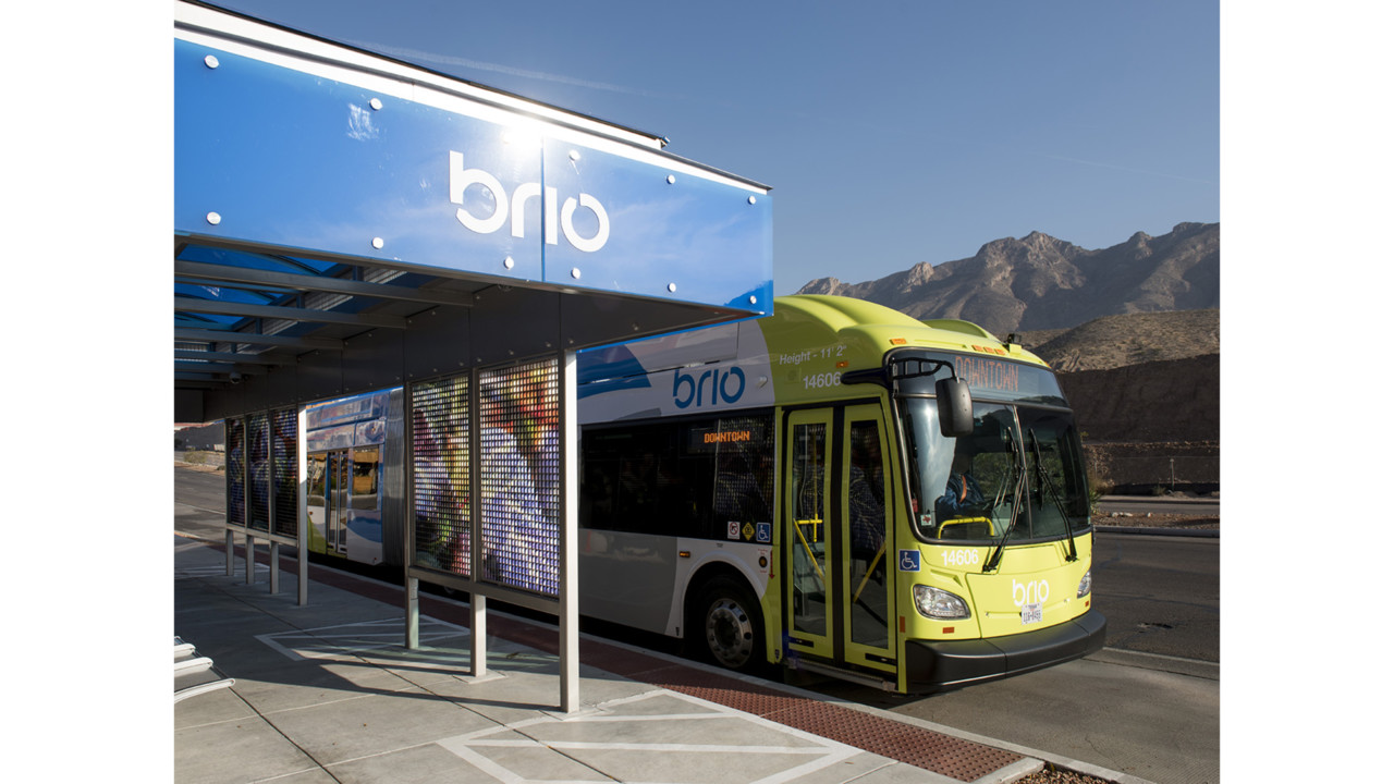 city of el paso launches brio mass transit. Black Bedroom Furniture Sets. Home Design Ideas