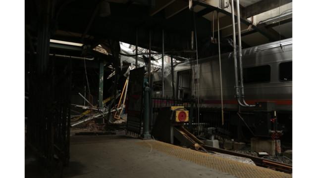 APNewsBreak: Engineer in crash had undiagnosed sleep apnea