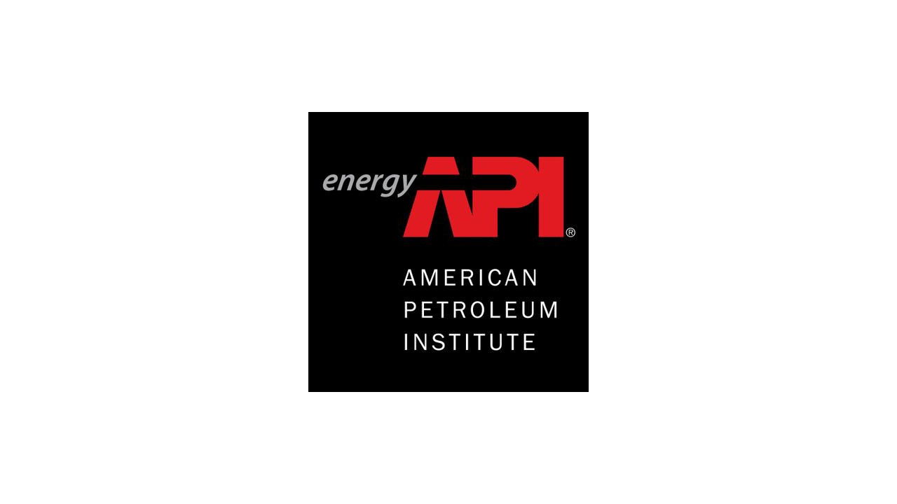 An analysis of the america petroleum institute
