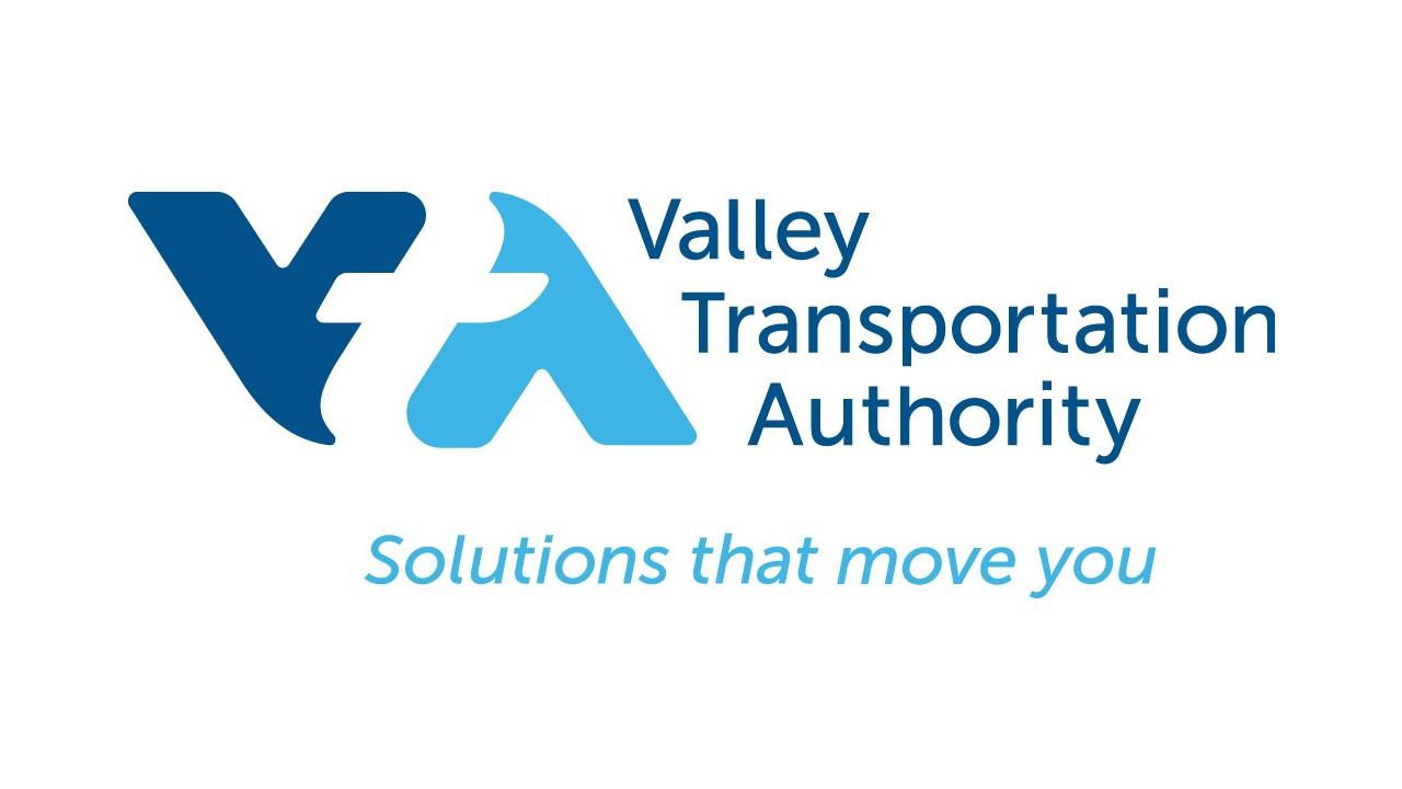 Santa Clara Valley Transportation Authority Vta Company