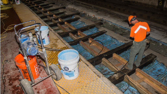 Amtrak accelerating Penn Station work, warns of further rail delays through summer