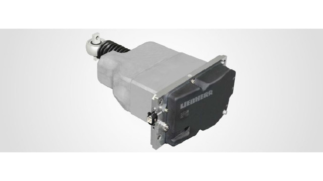 Hydraulic Lift Actuator : Apta expo product features day two mass transit