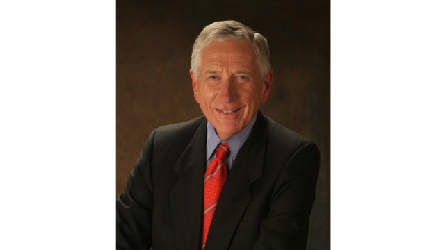 Texas Central Appoints New Chairman of the Board