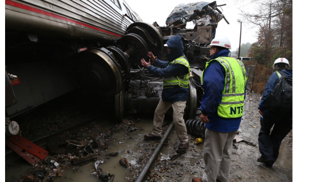 Urgent NTSB Recommendations Issued After Two Train Accidents