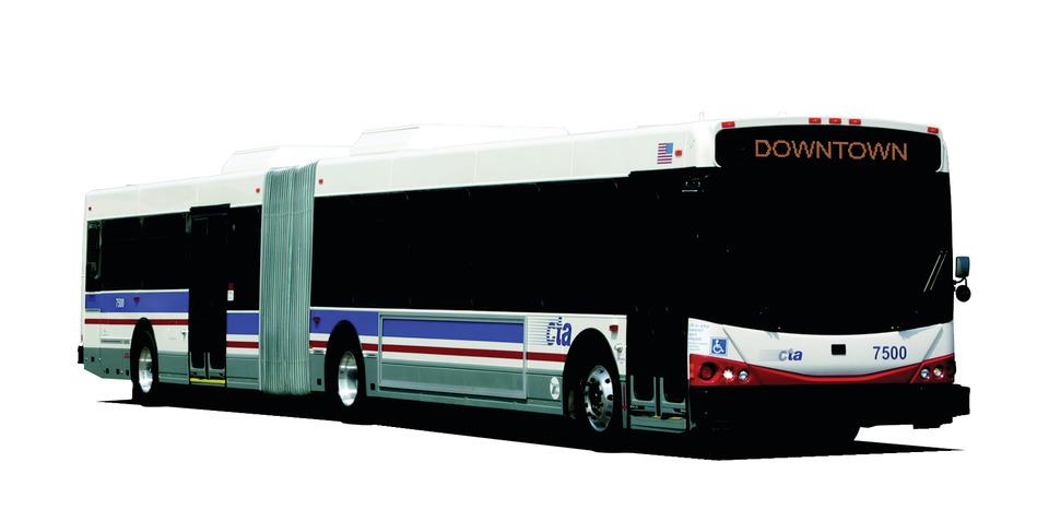 NABI, A Brand of North American Bus Industries Inc  60-LFW