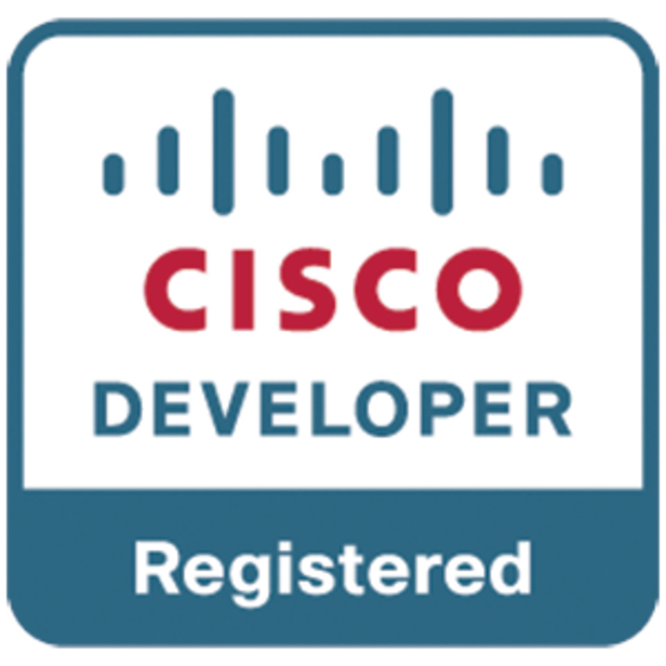 Code Blue Corporation Joins the Cisco Developer Network as