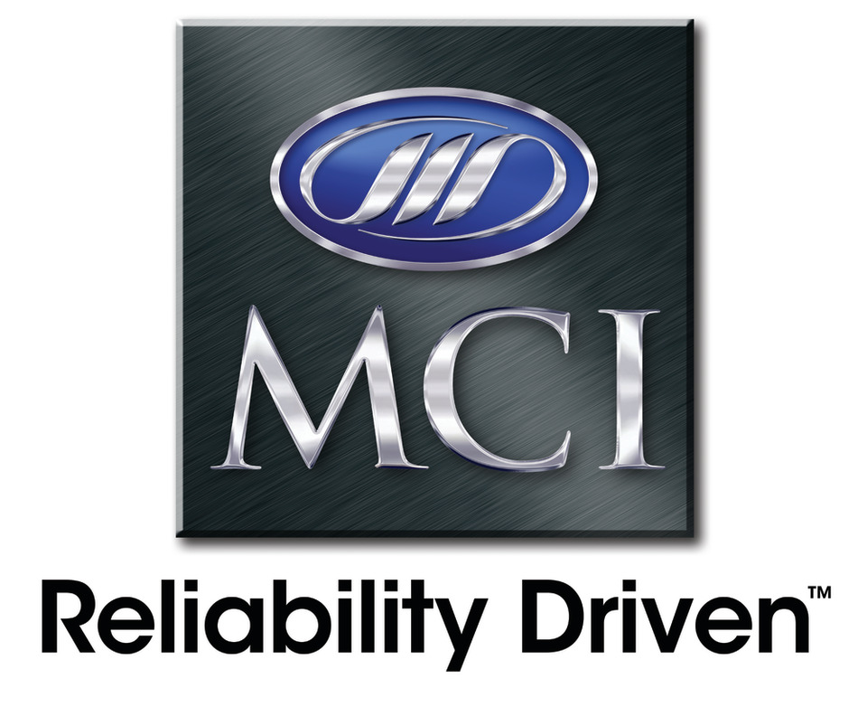 Motor Coach Industries (MCI)