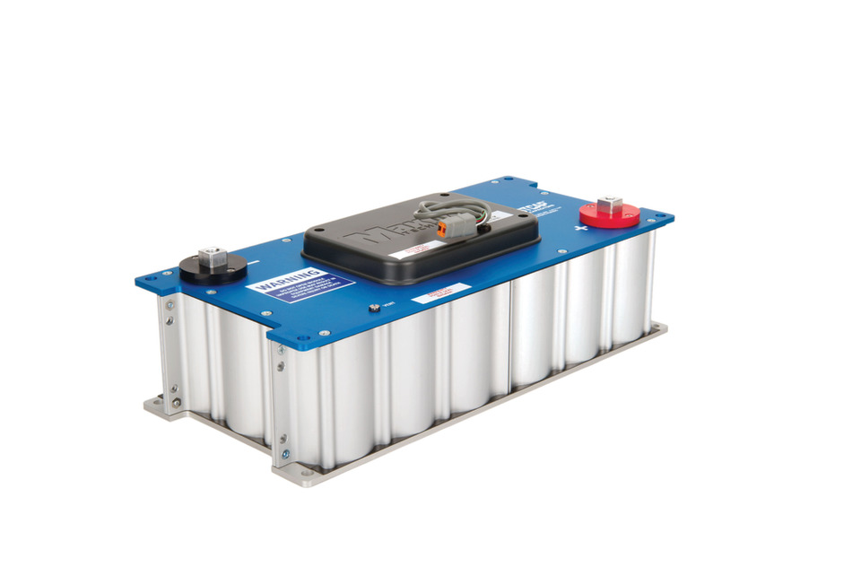 Maxwell Technologies Supplies Ultracapacitors to London