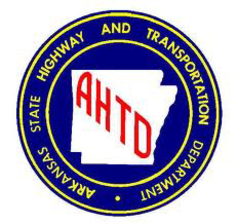 Arkansas State Highway And Transportation Department Ahtd