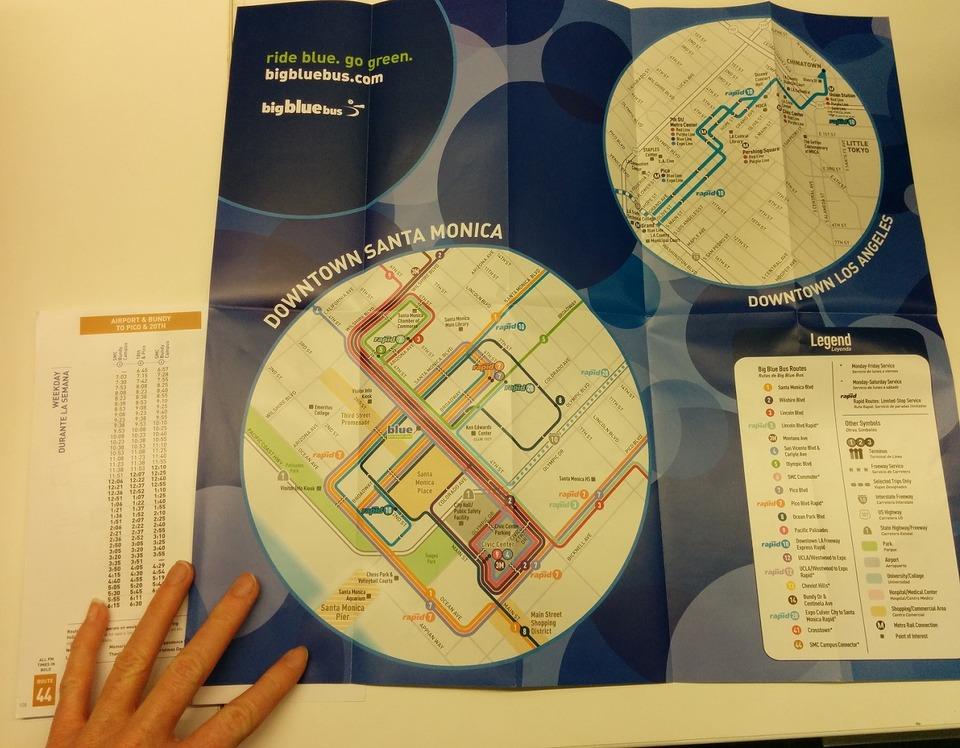 Big Blue Bus Launches More than Just Service Changes Santa Monica Bus Map on san jose bus map, arizona bus map, seattle bus map, chicago bus map, baltimore bus map, san antonio bus map, houston bus map, escondido bus map, montebello bus map, big blue bus map, new york city bus map, los angeles bus routes map, boston bus map, san francisco bus map, saint paul bus map, california bus map, salt lake city bus map, london big bus tour map, norwalk bus map, tucson bus map,