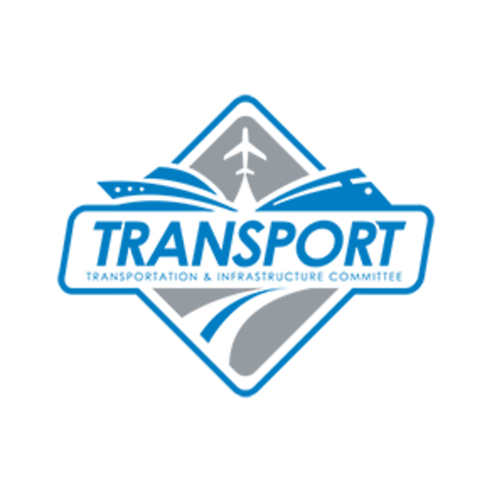 Image result for House Committee on Transportation and Infrastructure