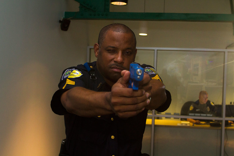 Boosting Police-Community Relations