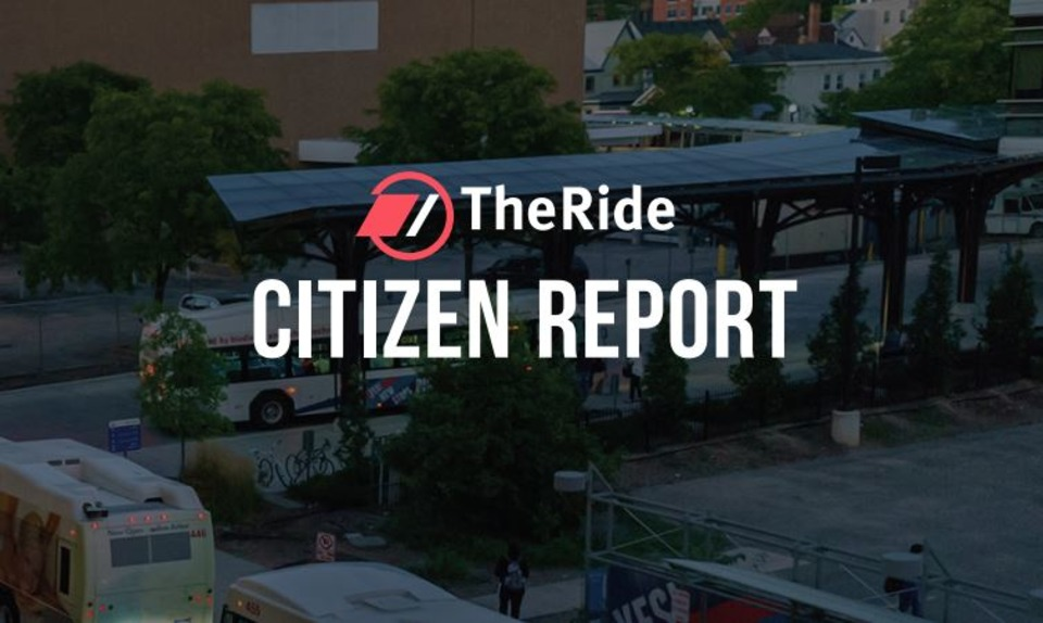 TheRide's Service Improvements Create More Connections and