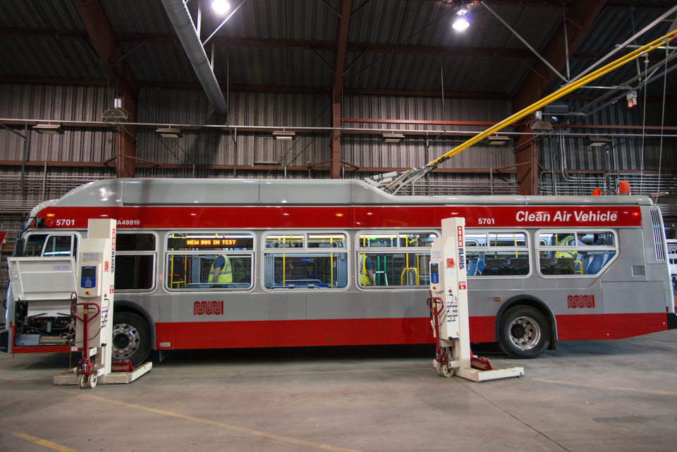 Best Practices: Operating a Fleet of Electric Buses