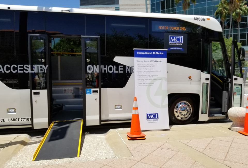 Transit Leading the Way in Technology