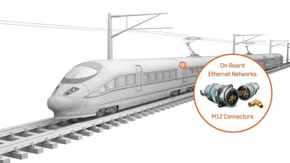 Making the Switch to Ethernet Train Networks