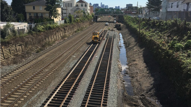 Five-year Capital Investment Plan approved for MassDOT, MBTA