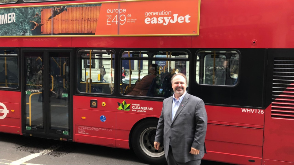 Public transport in the United Kingdom: What can we learn?