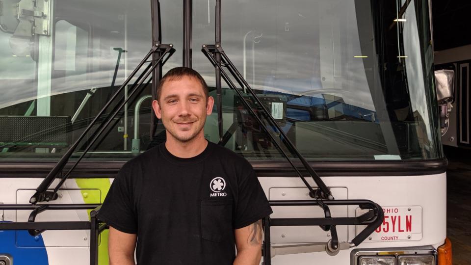 Cincinnati Metro Recognizes Employee Efforts To Improve Safety
