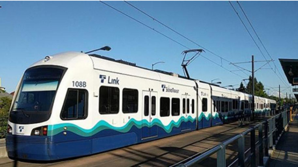 Parsons to join Seattle's Sound Transit Federal Way Light