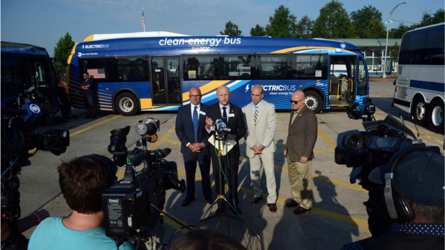 Redesigned Staten Island Express Bus Network receives
