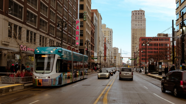 Detroit transit agencies launch Dart app for mobile transit