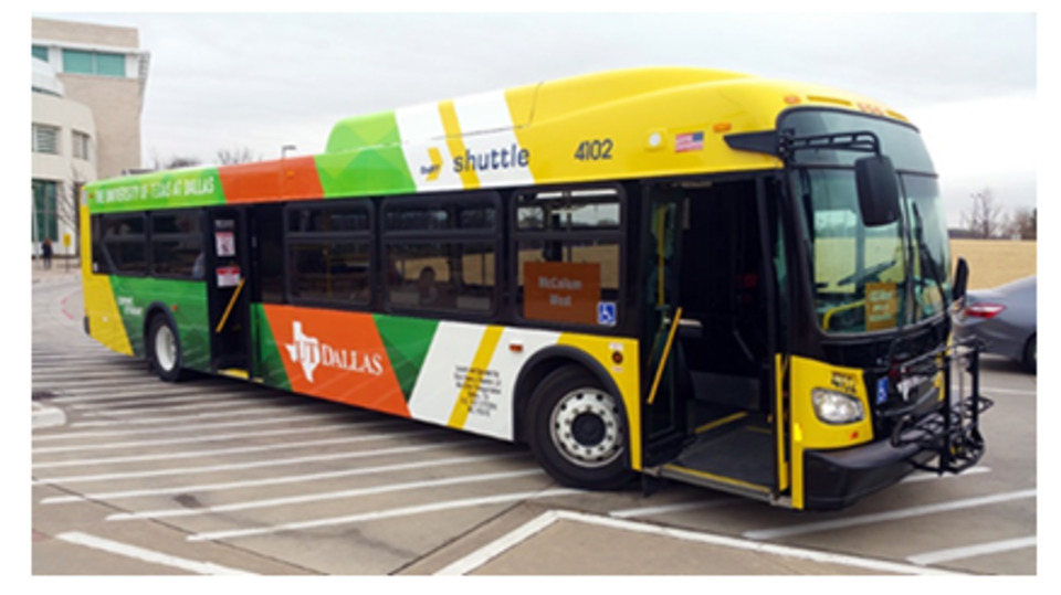 DART approves bus purchase and extends shuttle agreement
