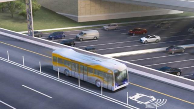 Busautomatisierung USA