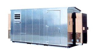 Aluminum and Steel Enclosures